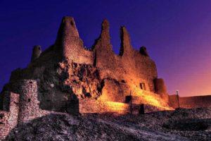 Za'abal Castle