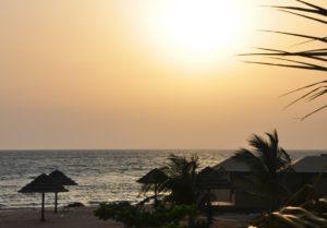 Farasan Al Kabir Beach.