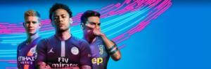 Kafu FIFA banner