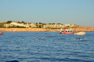 Haql beach.