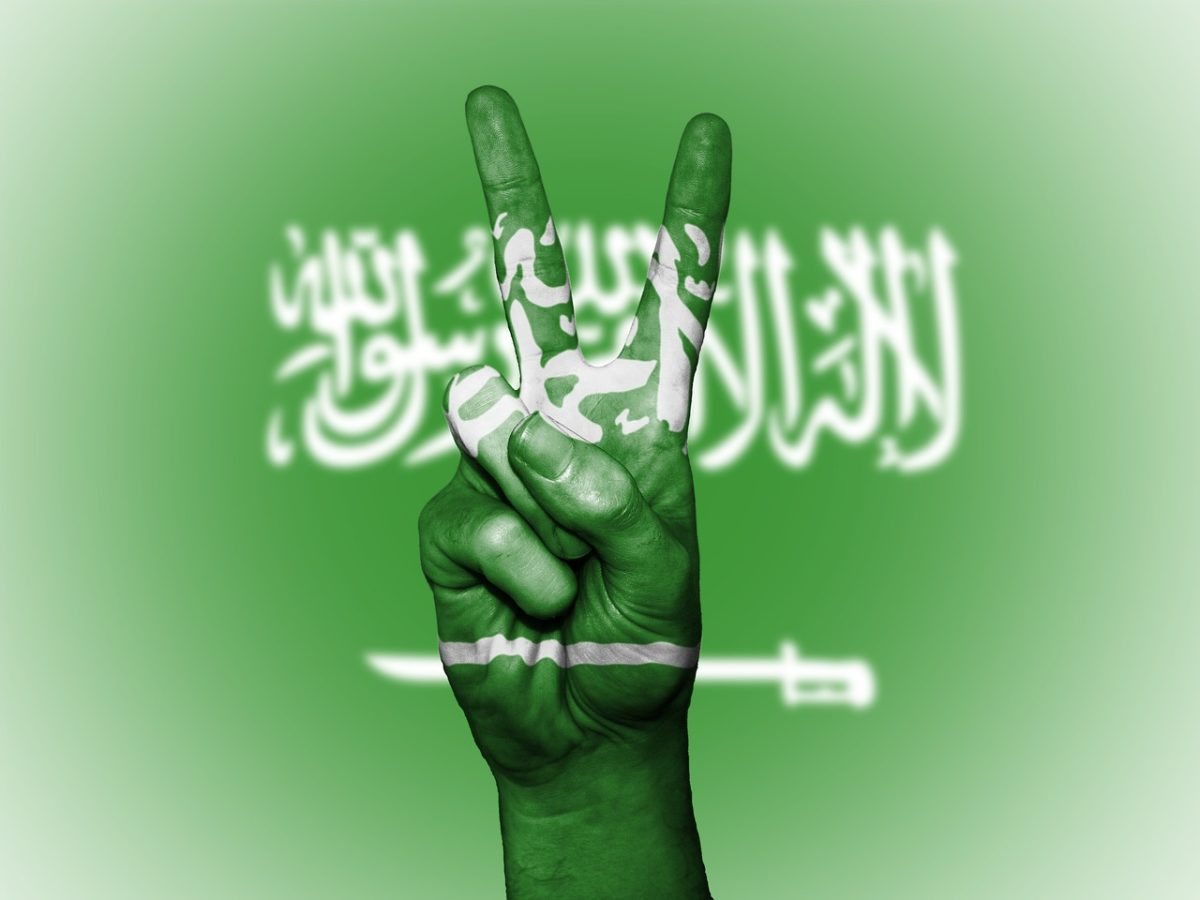 All about Saudi Arabia