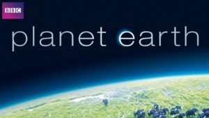 Planet Earth's cover image