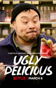 Ugly Delicious title image
