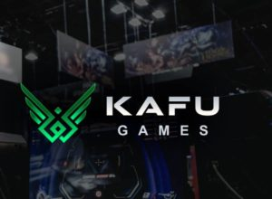 Kafu Games banner