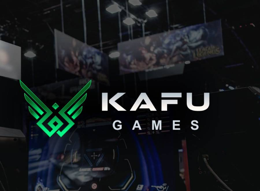 Kafu Games App – ultimate esports platform in MENA