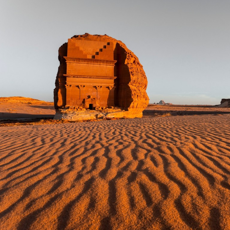 UNESCO's 5 Saudi World Heritage Sites you need to visit