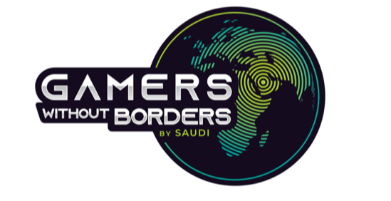 Gamers Without Borders Banner