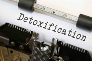 natural detoxification