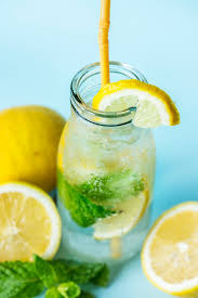 Cleanse your body at home with detox water