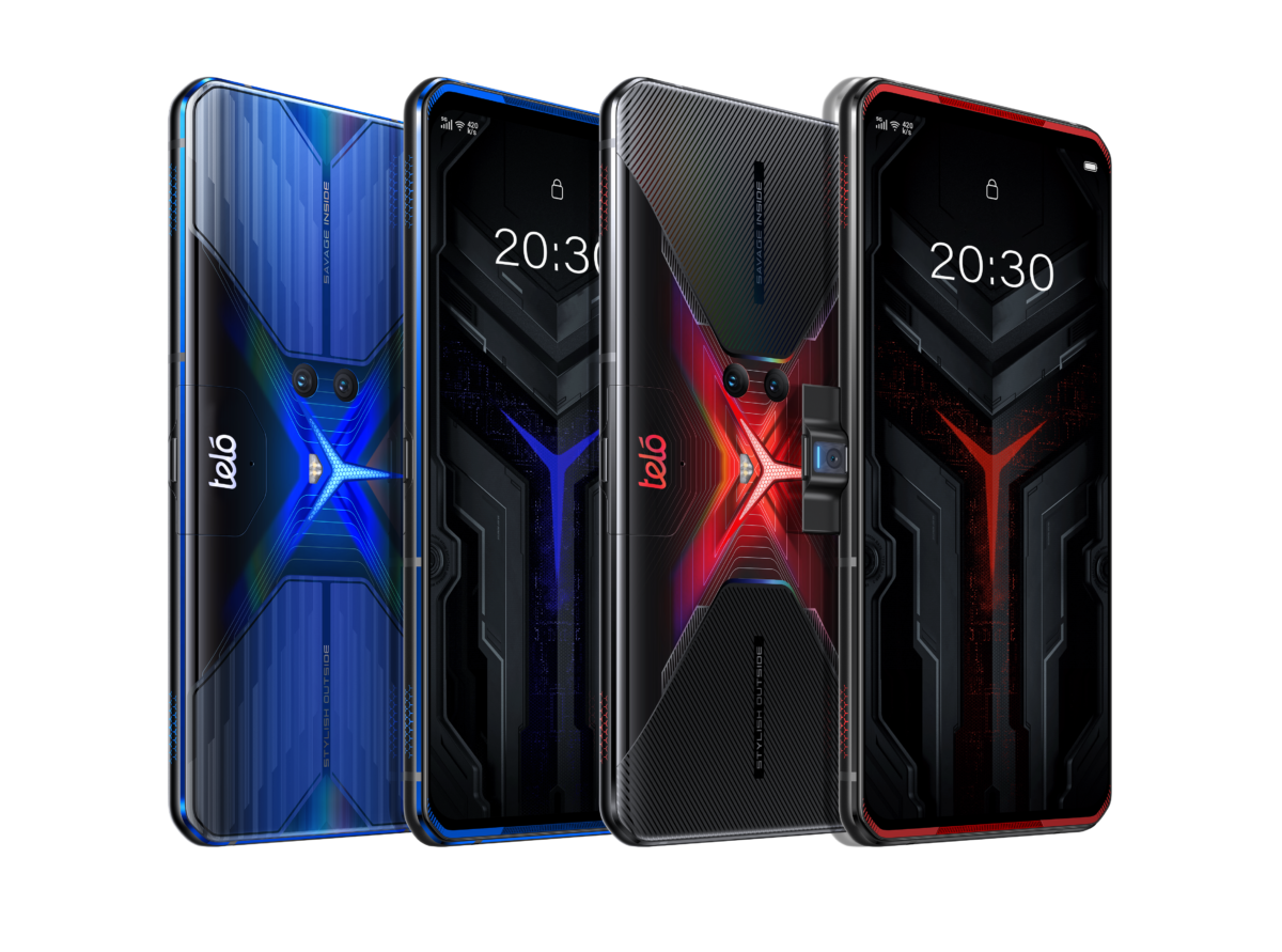 telo GameZ Lenovo Legion gaming phone: Everything you should know
