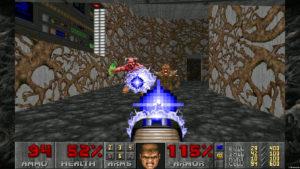 Retro Games - Doom 1993