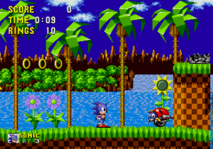 Retro Games we loved - Sonic: The Hedgehog
