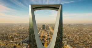 Skybridge Kingdom Center - Tourist Places in Riyadh