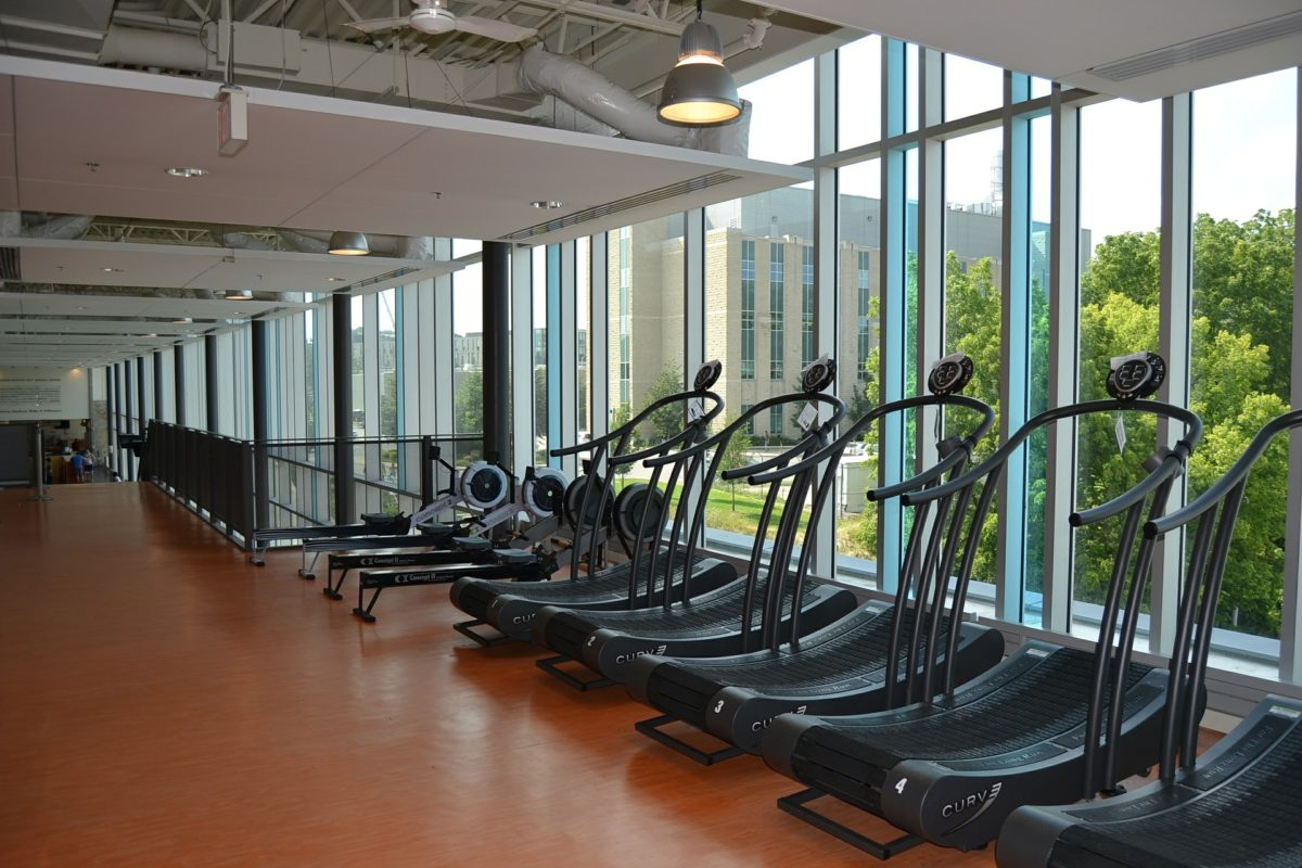 5 Best Gyms in Riyadh to Sign up For