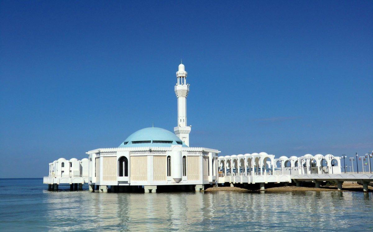 A Journey Through Historic Jeddah