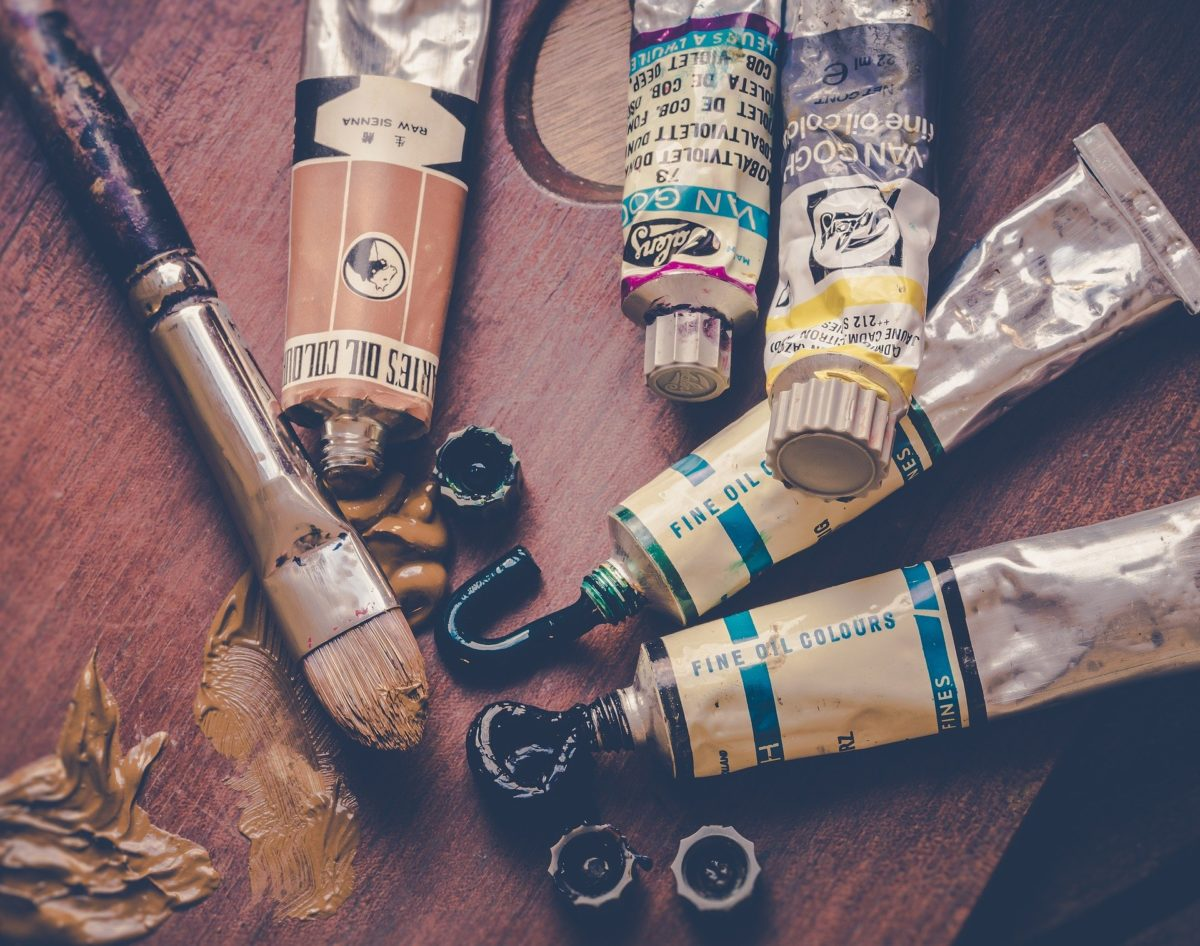 The Art of Al-Qatt Al-Asiri – Brag to Your Friends With A New Skill