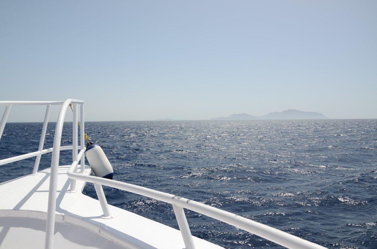 Sea Tour
